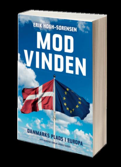 Mod vinden - Danmarks plads i Europa